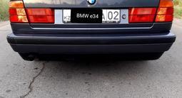 BMW 520 1994 года за 3 600 000 тг. в Алматы – фото 4