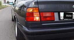 BMW 520 1994 года за 3 600 000 тг. в Алматы – фото 5