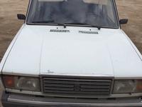 ВАЗ (Lada) 2107 2004 года за 570 000 тг. в Актау