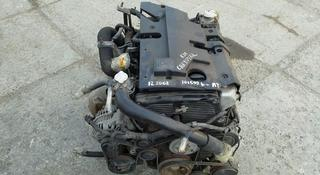 Двигатель Kia Carnival за 200 000 тг. в Костанай