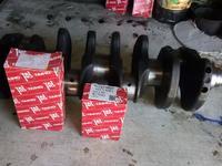 Двигатель на разбор исузу троопер за 50 000 тг. в Петропавловск