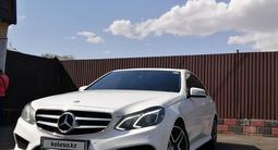 Mercedes-Benz E 200 2013 года за 9 200 000 тг. в Талдыкорган