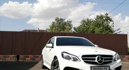 Mercedes-Benz E 200 2013 года за 9 200 000 тг. в Талдыкорган – фото 2