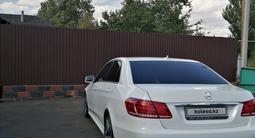 Mercedes-Benz E 200 2013 года за 9 200 000 тг. в Талдыкорган – фото 4