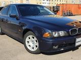 BMW 525 2002 года за 3 400 000 тг. в Нур-Султан (Астана) – фото 5