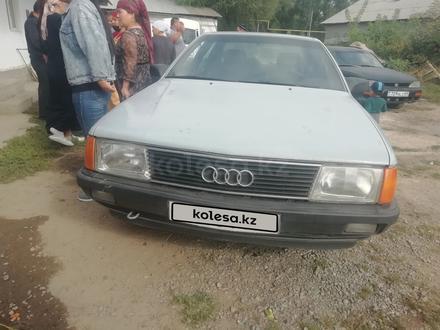 Audi 100 1989 года за 1 600 000 тг. в Алматы
