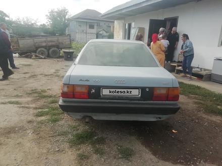 Audi 100 1989 года за 1 600 000 тг. в Алматы – фото 4