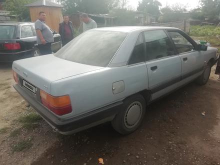 Audi 100 1989 года за 1 600 000 тг. в Алматы – фото 6