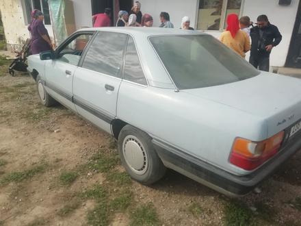 Audi 100 1989 года за 1 600 000 тг. в Алматы – фото 9