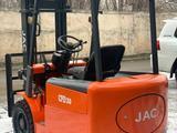 Jac  JAC 2019 года за 5 200 000 тг. в Шымкент – фото 2