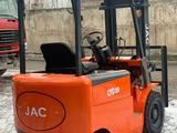 Jac  JAC 2019 года за 5 200 000 тг. в Шымкент – фото 3