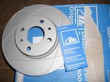 Тормозные диски за 8 100 тг. в Алматы – фото 3