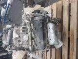 Двигатель на Мицубиси Паджеро 4 6g72 за 1 350 000 тг. в Алматы – фото 2