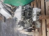 Двигатель на Мицубиси Паджеро 4 6g72 за 1 350 000 тг. в Алматы – фото 3