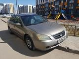 Nissan Altima 2003 года за 2 650 000 тг. в Нур-Султан (Астана)
