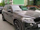 BMW X5 M 2017 года за 37 000 000 тг. в Алматы
