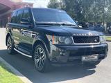 Land Rover Range Rover Sport 2011 года за 10 000 000 тг. в Алматы – фото 3