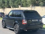 Land Rover Range Rover Sport 2011 года за 10 000 000 тг. в Алматы – фото 4