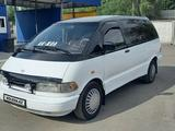 Toyota Previa 1991 года за 2 300 000 тг. в Алматы