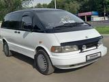 Toyota Previa 1991 года за 2 300 000 тг. в Алматы – фото 2