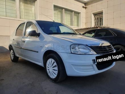 Renault Logan 2012 года за 2 000 000 тг. в Нур-Султан (Астана) – фото 4