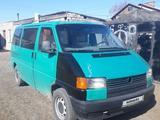 Volkswagen Transporter 1992 года за 1 700 000 тг. в Павлодар – фото 4