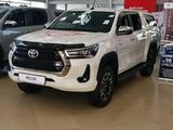 Toyota Hilux Prestige 2021 года за 24 464 750 тг. в Уральск – фото 3