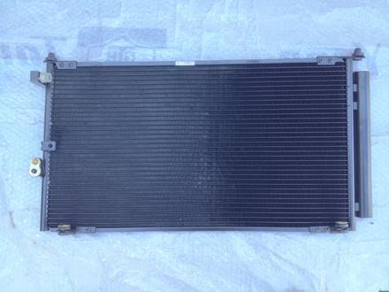 Радиатор кондиционера TOYOTA MARK II за 29 999 тг. в Петропавловск