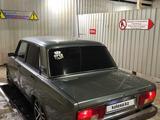ВАЗ (Lada) 2107 2010 года за 1 300 000 тг. в Актау – фото 3