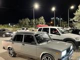 ВАЗ (Lada) 2107 2010 года за 1 300 000 тг. в Актау – фото 4