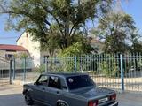 ВАЗ (Lada) 2107 2010 года за 1 300 000 тг. в Актау – фото 5
