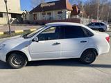 ВАЗ (Lada) 2190 (седан) 2013 года за 2 100 000 тг. в Семей – фото 2