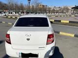 ВАЗ (Lada) 2190 (седан) 2013 года за 2 100 000 тг. в Семей – фото 3