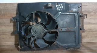 Диффузор FORD Escort за 111 тг. в Караганда