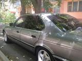 BMW 520 1992 года за 1 400 000 тг. в Тараз – фото 5