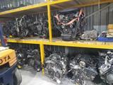 Двигатель 2uz vv-t за 1 400 000 тг. в Алматы