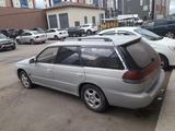 Subaru Legacy 1996 года за 1 100 000 тг. в Нур-Султан (Астана) – фото 2
