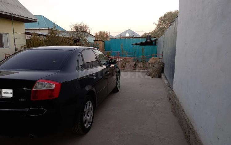 Audi A4 2003 года за 2 150 000 тг. в Кызылорда