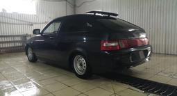ВАЗ (Lada) 2112 (хэтчбек) 2007 года за 900 000 тг. в Уральск