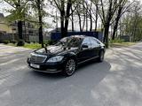 Mercedes-Benz S 350 2010 года за 10 300 000 тг. в Алматы