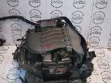 Двигатель AZX Passat b5 (Объем 2.3) Японец за 200 000 тг. в Шымкент