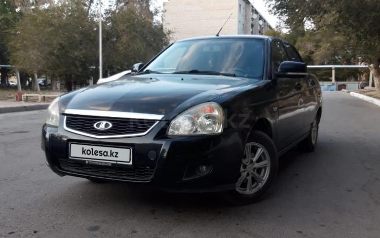 ВАЗ (Lada) Priora 2170 (седан) 2013 года за 1 850 000 тг. в Кордай