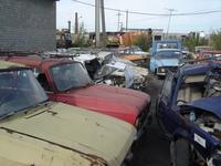 Авторазбор для советских автомобилей в Павлодар