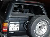 Toyota Hilux Surf 1992 года за 2 100 000 тг. в Нур-Султан (Астана) – фото 2