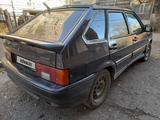 ВАЗ (Lada) 2114 (хэтчбек) 2007 года за 850 000 тг. в Караганда – фото 4