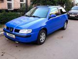 Seat Ibiza 1999 года за 600 000 тг. в Уральск