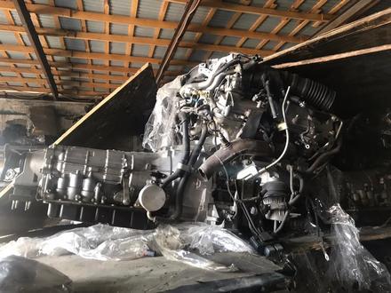 Двигатель Toyota Mark X за 280 000 тг. в Жезказган – фото 2