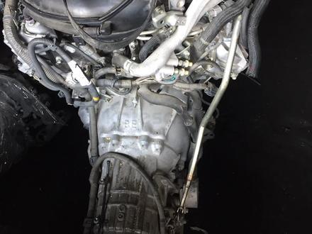 Двигатель Toyota Mark X за 280 000 тг. в Жезказган – фото 3