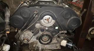 Двигатель на audi a6 c5, c6 3.0 asn за 400 000 тг. в Алматы