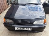 ВАЗ (Lada) 2114 (хэтчбек) 2005 года за 695 000 тг. в Костанай – фото 5